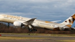 Etihad Airways wins Airline of the year at ATW