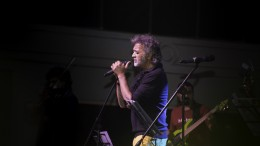Lucky Ali live in concert at Phoenix Marketcity Kurla
