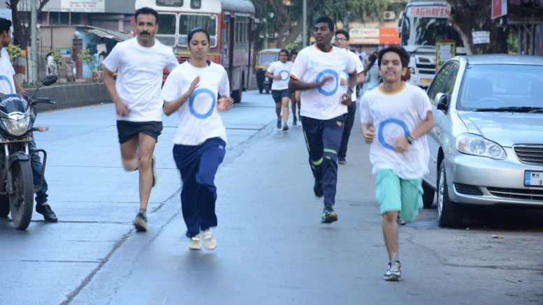 More than 200 people from different walks of life participated