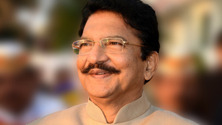 Mumbai (GPN Network) The Governor of Maharashtra CH Vidyasagar Rao has amended the National Food Security Act, 2013 in its application to the Scheduled Areas of Maharashtra to improve the nutrition status of children below six years, pregnant women and lactating mothers