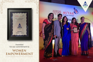 K Raheja Corp amongst 'India's Top 100 Best Companies for Women'-Photo By GPN Network