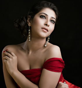 Sonarika Bhadoria This 21-year-old beauty is best known for her portrayal of Goddess Parvati and Adi Shakti in the mythological drama 'Devon Ka Dev – Mahadev' that aired on Life OK. She has already landed a film offer this year, and will be making a debut in the upcoming Tamil movie 'Indrajith'.(GPN network)