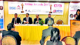 The Altina Entrepreneur Excellence Awards 2017 - Photo By Sachin Murdeshwar GPN (Global Prime News)