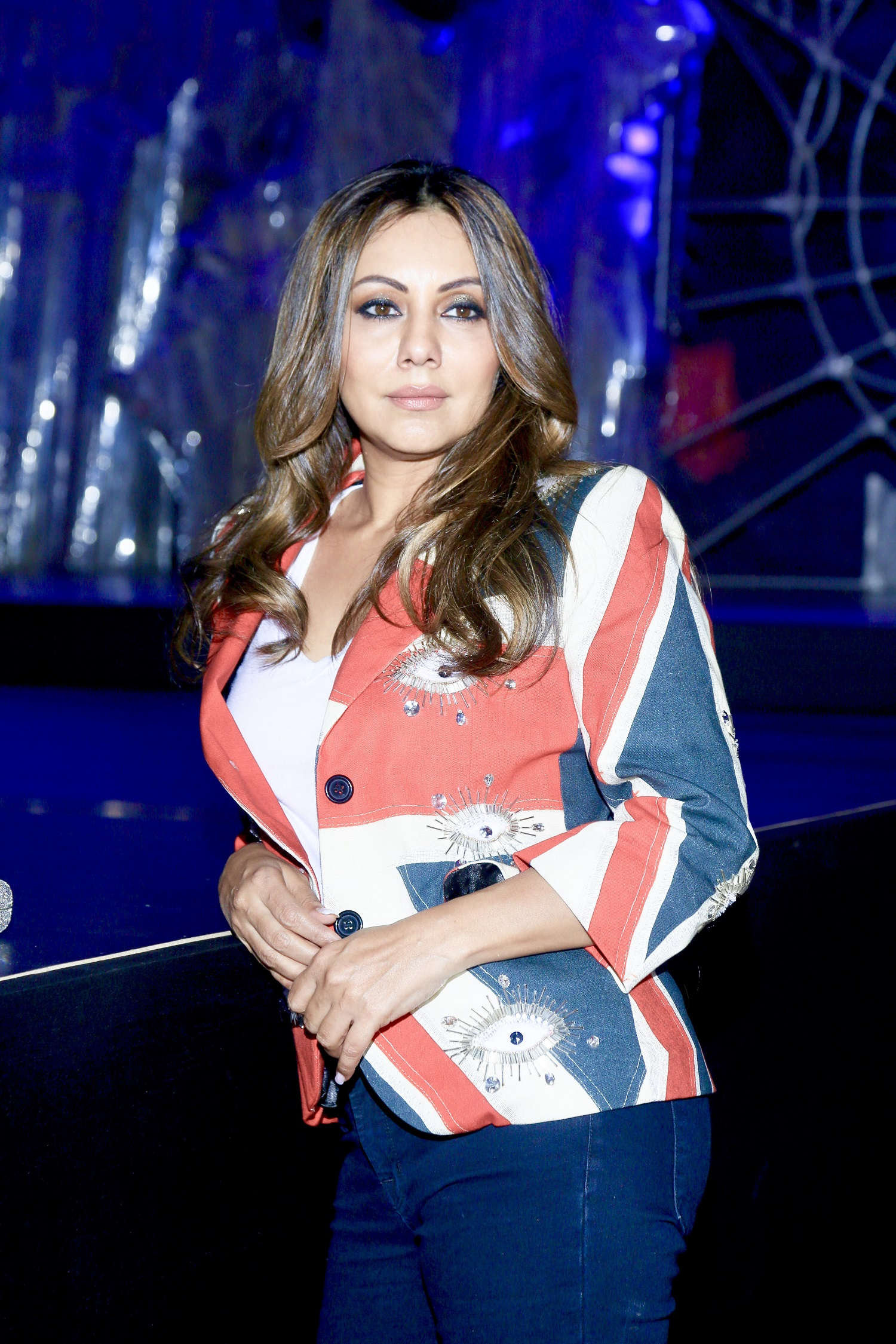 Gauri Khan at Cirque Le Soir, Delhi - Photo By GPN (Global Prime News)