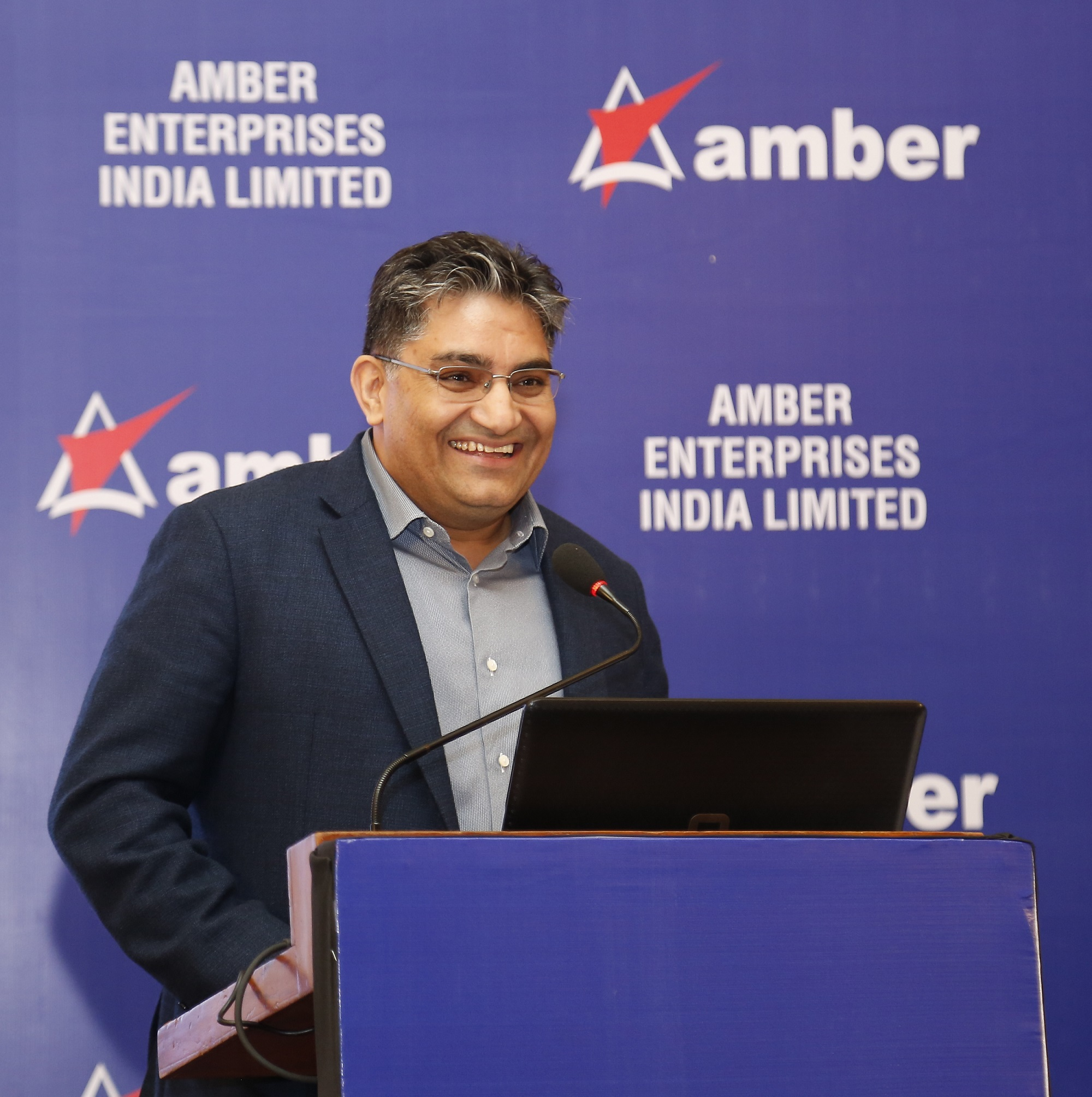 Amber ipo price in india