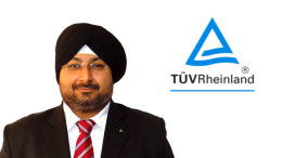 Mr Charan Singh_TUV Rheinland India