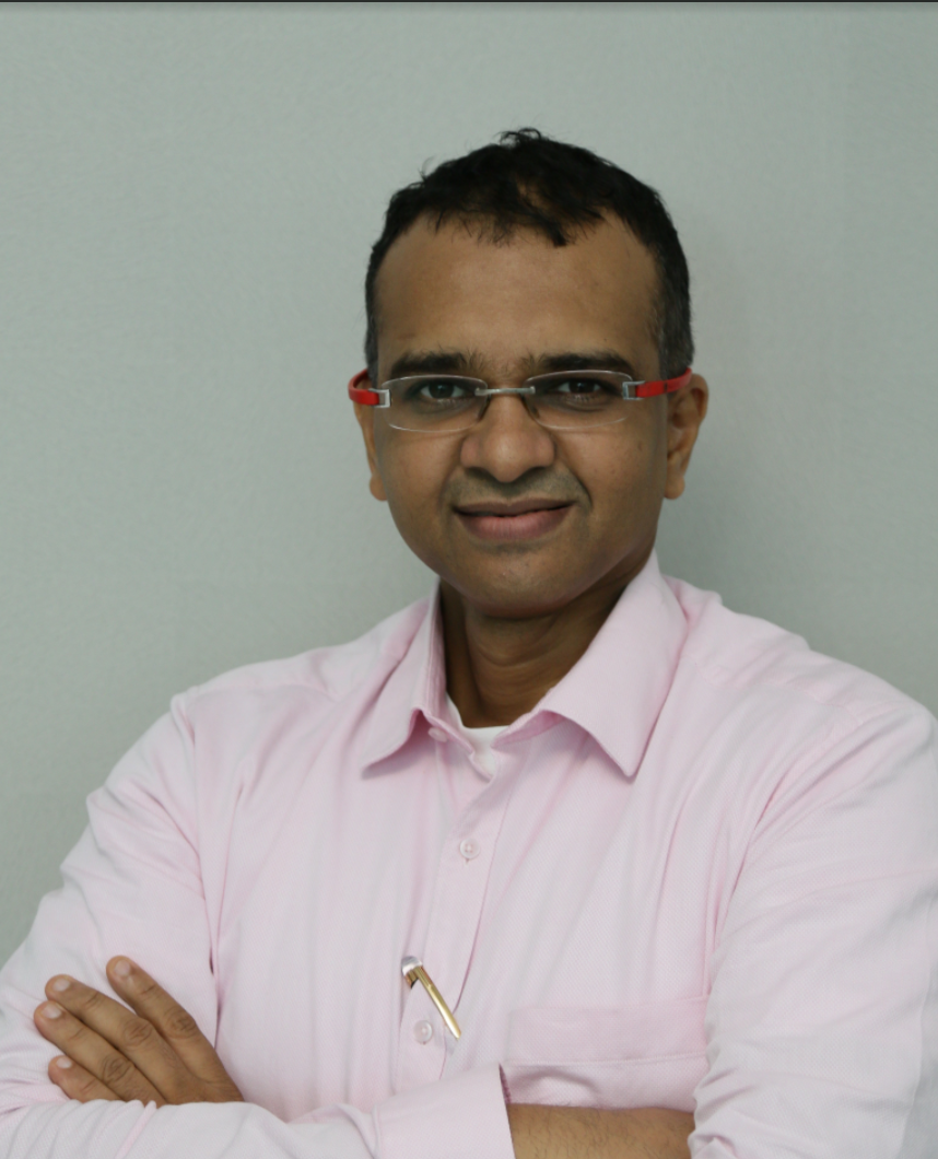 Mr. Dilip Asbe, MD & CEO, NPCI / Photo By GPN