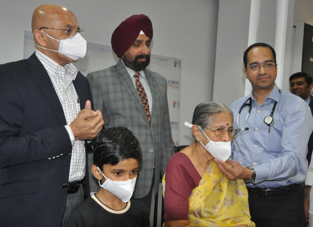 Blueair And Global Hospitals Come Together To Raise