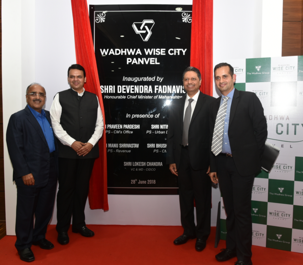 Panvel Gets The First Integrated Township In Naina Global Prime News
