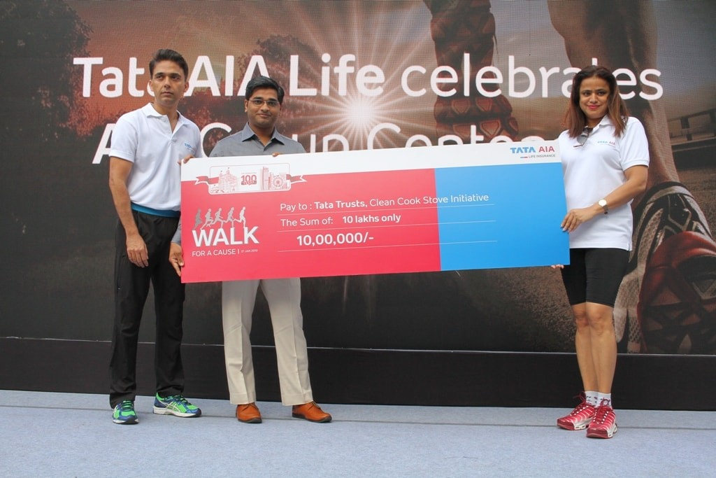 AIA, leading Asian life insurance company and the joint ...