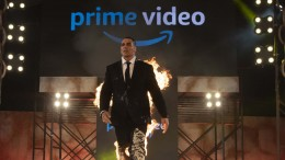 Akshay Kumar announced as the lead actor of Prime Original Series THE END