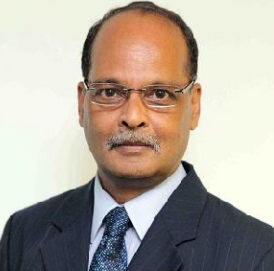 Pallav Mohapatra MD & CEO, Central Bank of India