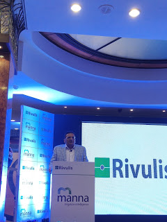 Mr. Sudhir Mehta, Director Rivulis India and Israel:- RIVULIS to focus on markets of Maharashtra, Karnataka, Gujarat, UP and parts of Tamil Nadu, before it reaches other agrarian markets of the country
