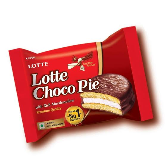 Lotte Choco Pie Creates First Ever Valentine S Day Campaign For Seasoned Couples Pause To Cherish Global Prime News
