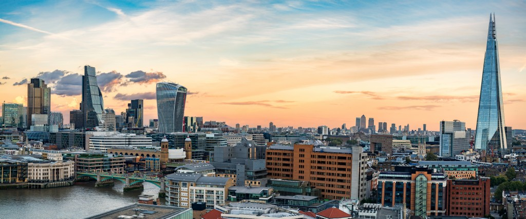 London and UK tech demonstrates resilience as startups navigate ...