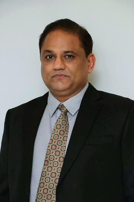 Naresh Jain, CEO, Ziqitza Healthcare Ltd. -Photo By GPN